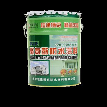 聚氨酯防水材料